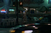 Nightvision Diner